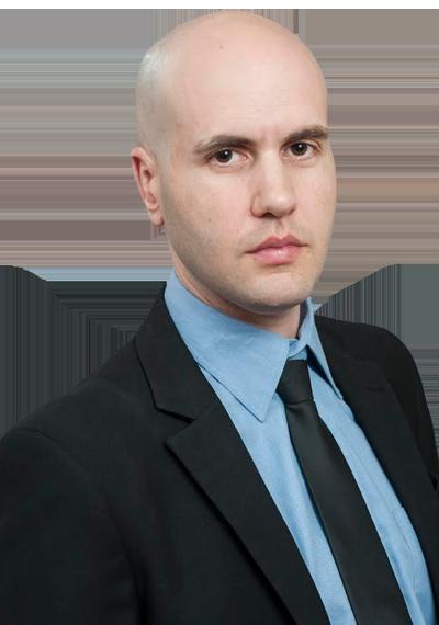 עורך דין שלומי וינברג