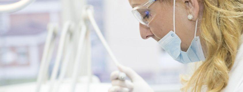 רשלנות רפואית ברפואת שיניים