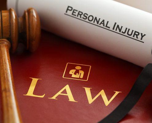 עורך דין נזקי גוף תל אביב