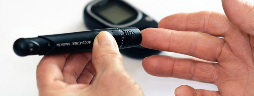 רשלנות רפואית באבחון סוכרת